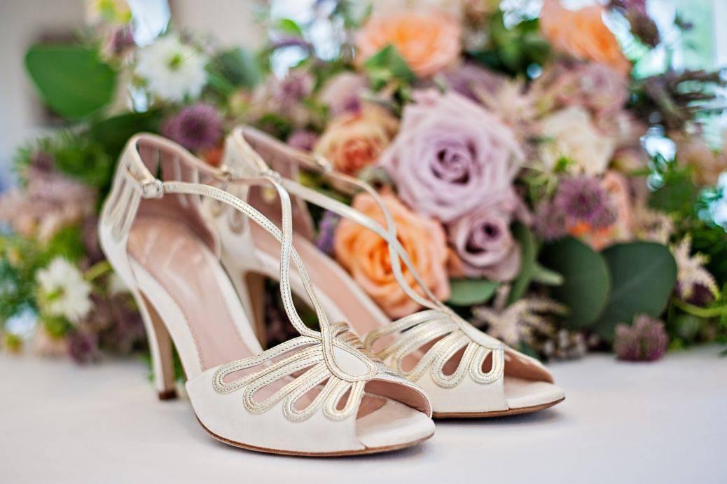 Classically elegant shoes