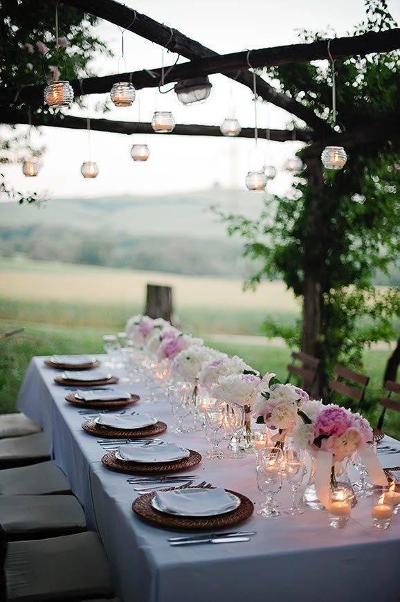 Peony wedding flowers - Luxury Wedding Gallery