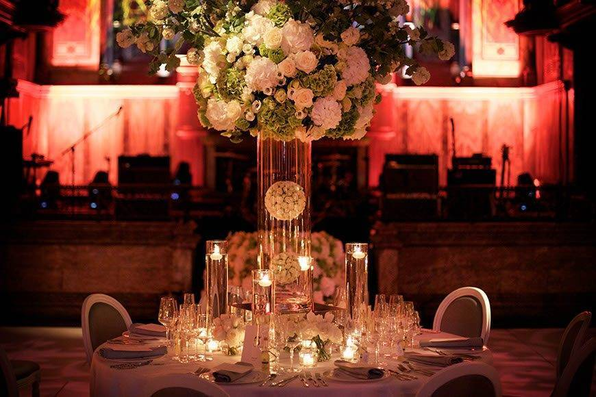 Peta Mark 2161 - Just Bespoke Wedding Planner – Gallery