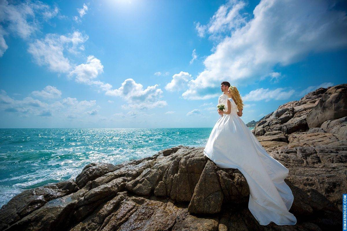 Wedding Samui 12 - Dimas Frolov Photography – Gallery