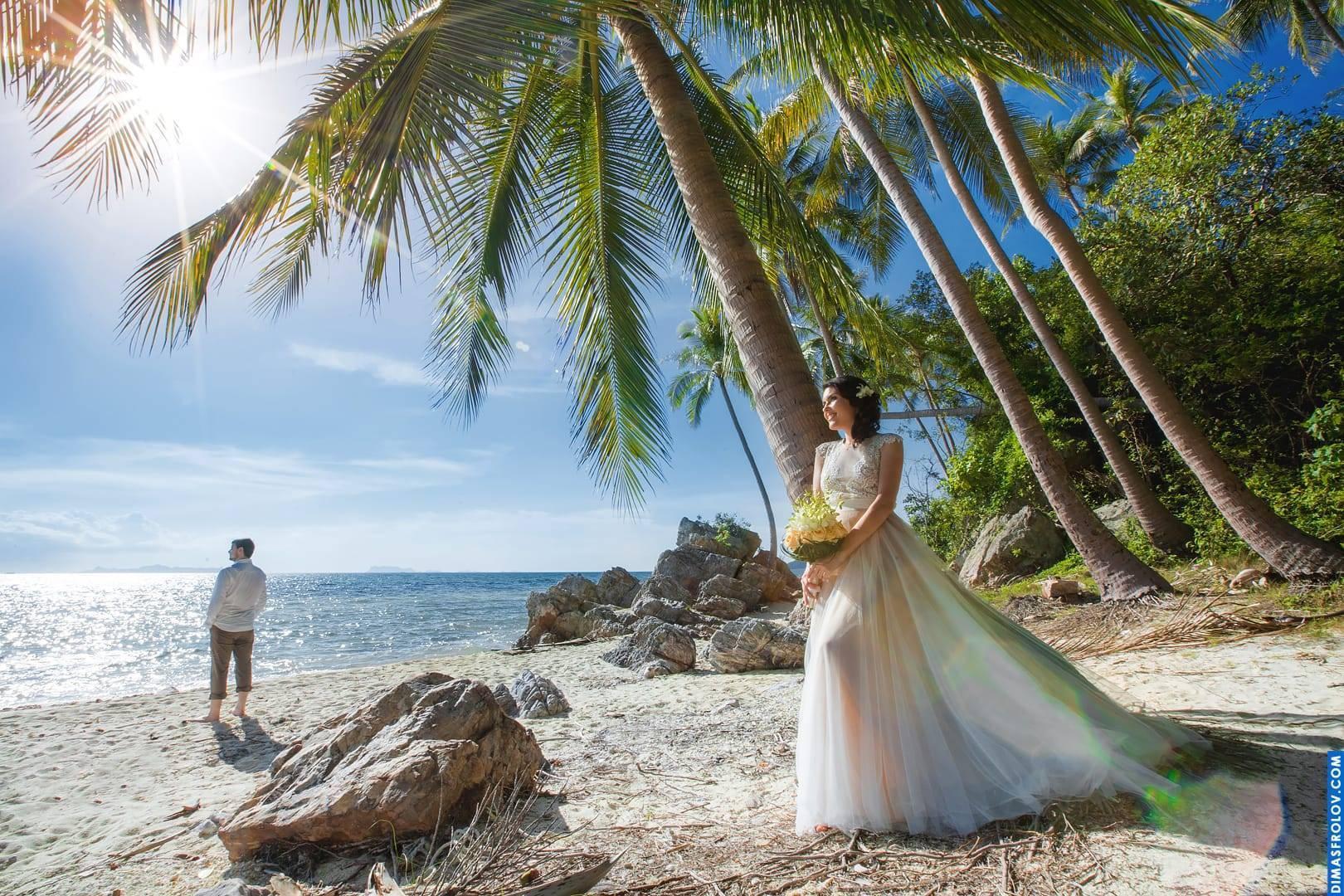 Wedding Samui 22 - Dimas Frolov Photography – Gallery