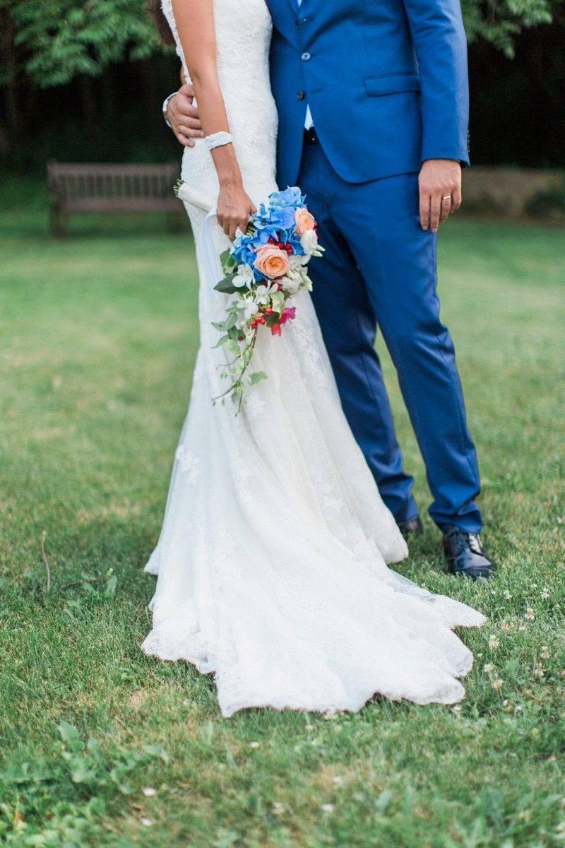 Wedding day - The Abbazia San Faustino – Gallery