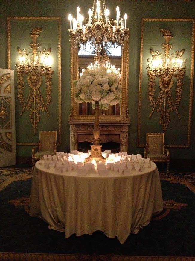 Wedding in Noble palace Florence - Luxury Wedding Gallery