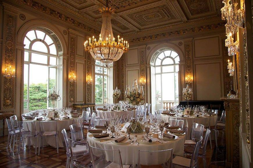 Wedding in Rome - Luxury Wedding Gallery