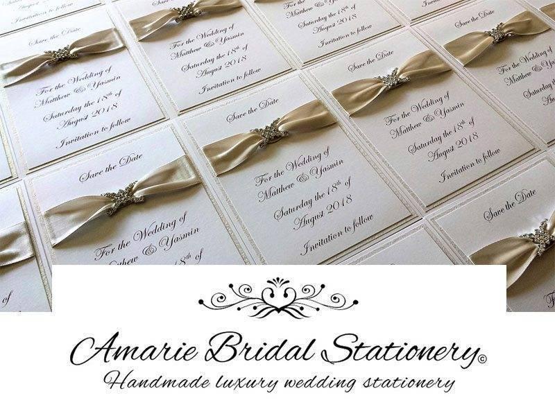 logo 800 Amarie Bridal - Amarie Bridal Stationery – Gallery