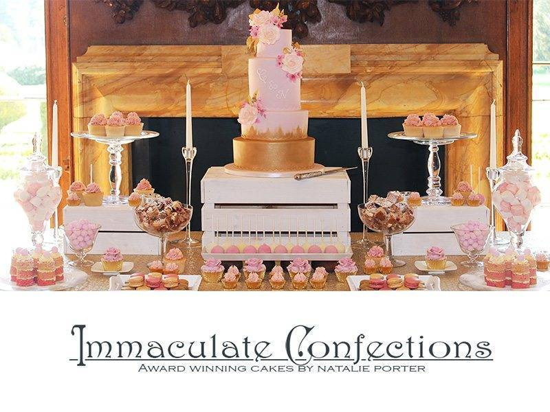 logo800 - Immaculate Confections - Gallery