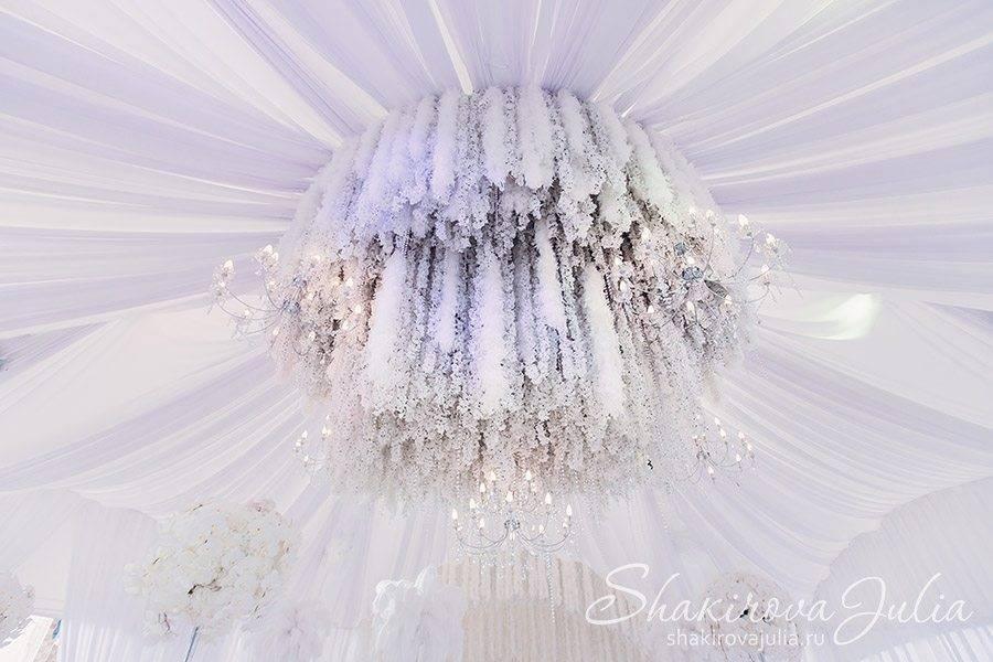 Pure white fantasy Photo: Shakirova Julia