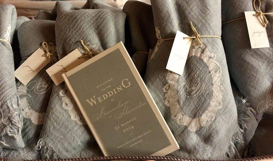 wedding gifits - Luxury Wedding Gallery