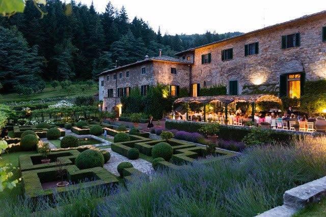 wedding in tuscany - Italian Weddings International - Gallery