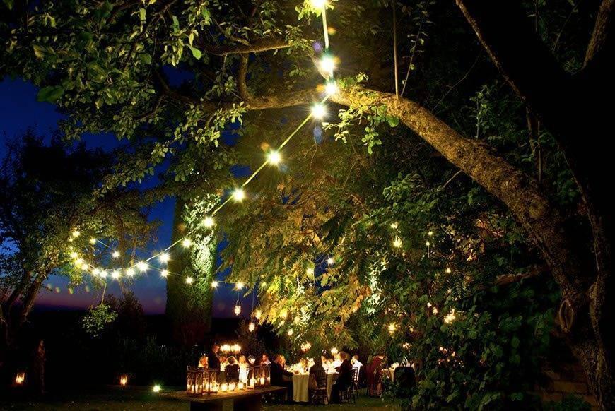 wedding lighting - Luxury Wedding Gallery