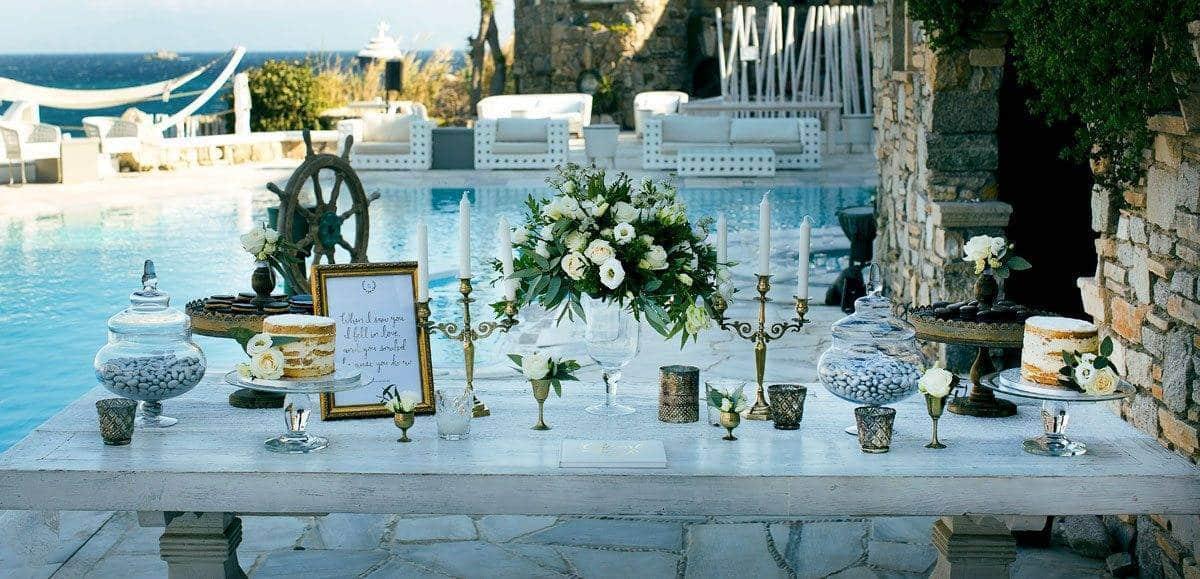 10.Mitheo Events Wedding Mykonos Alex Botonakis photo  - Luxury Wedding Gallery