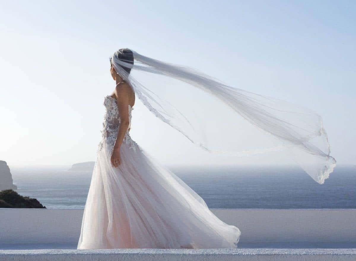 2.JOHN NASSARI MITHEO EVENTS SANTORINI BLESSING - Luxury Wedding Gallery