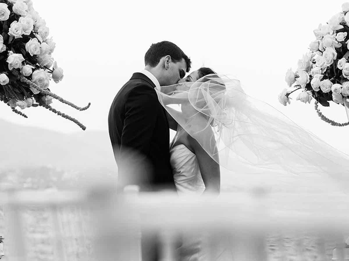 4.LuxuryWeddingin Athens Riviera 1 - Luxury Wedding Gallery
