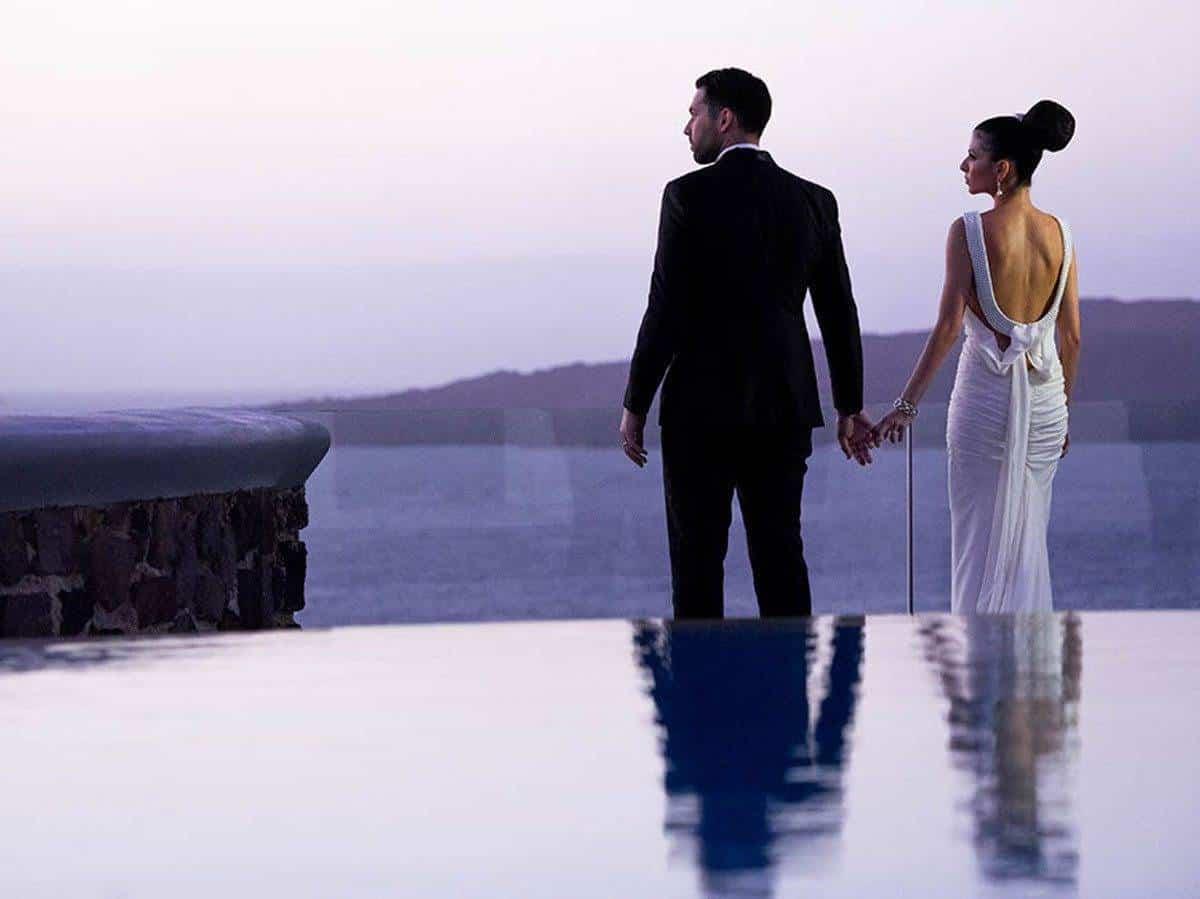 5.Luxury Wedding Gown by Inbal Dror 1 - Luxury Wedding Gallery