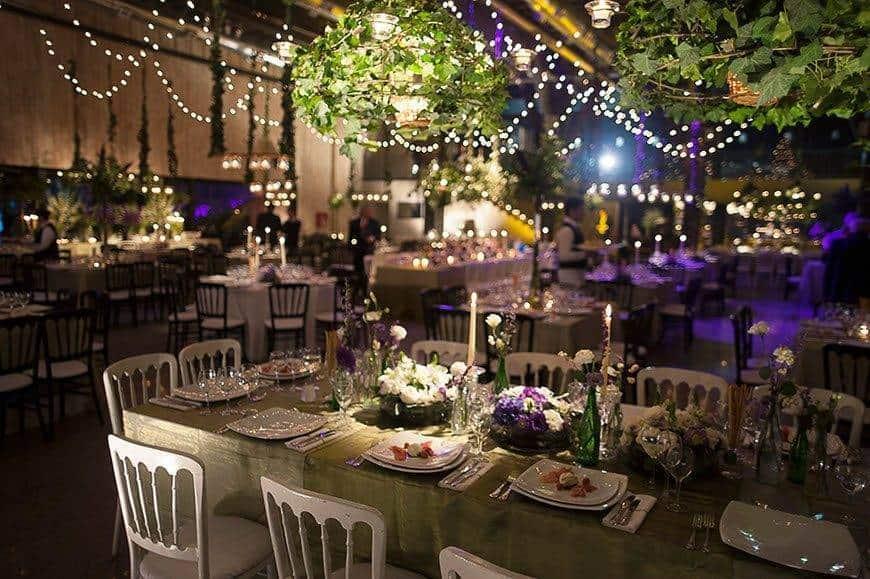 Arezzo - Luxury Wedding Gallery