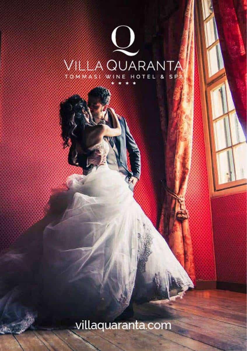 BROCHURE BORGO ANTICO MATRIMONI 2016 INGLESE low - Luxury Wedding Gallery