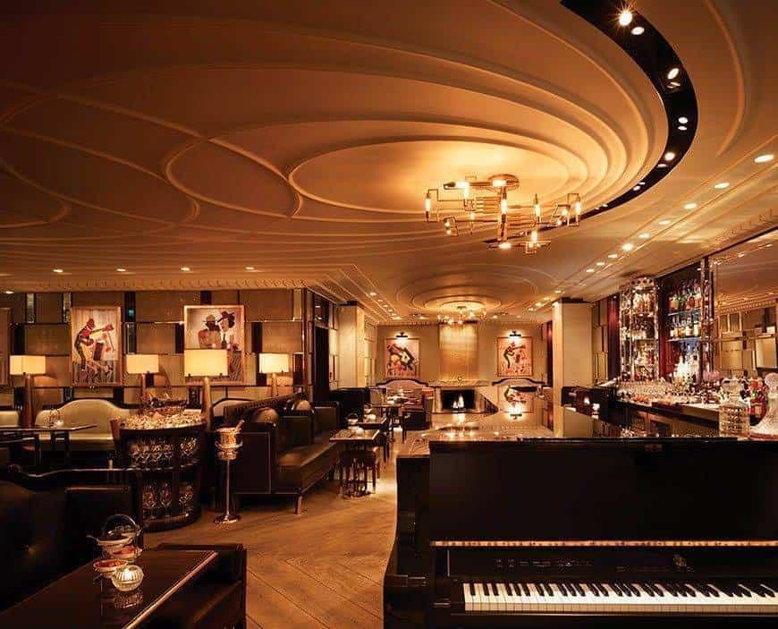 Bassoon Corinthia Hotel London
