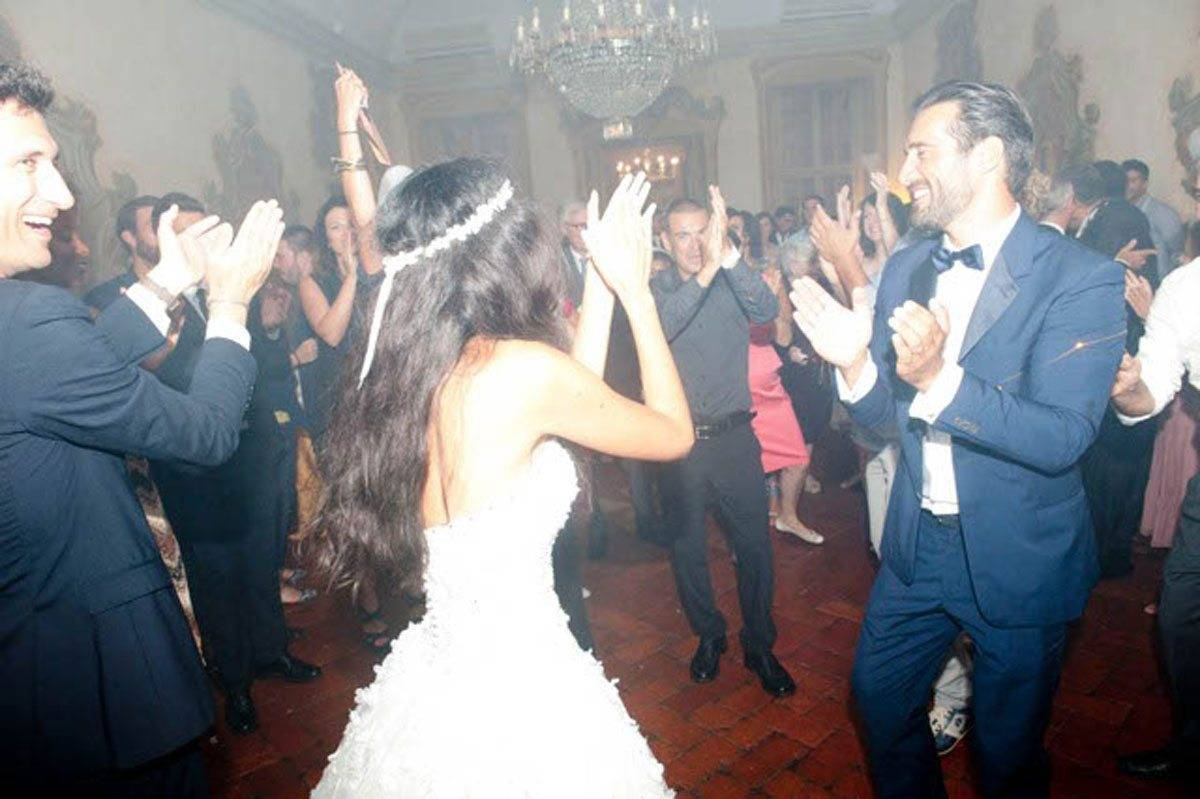 Festa Sposi in Zar - Luxury Wedding Gallery
