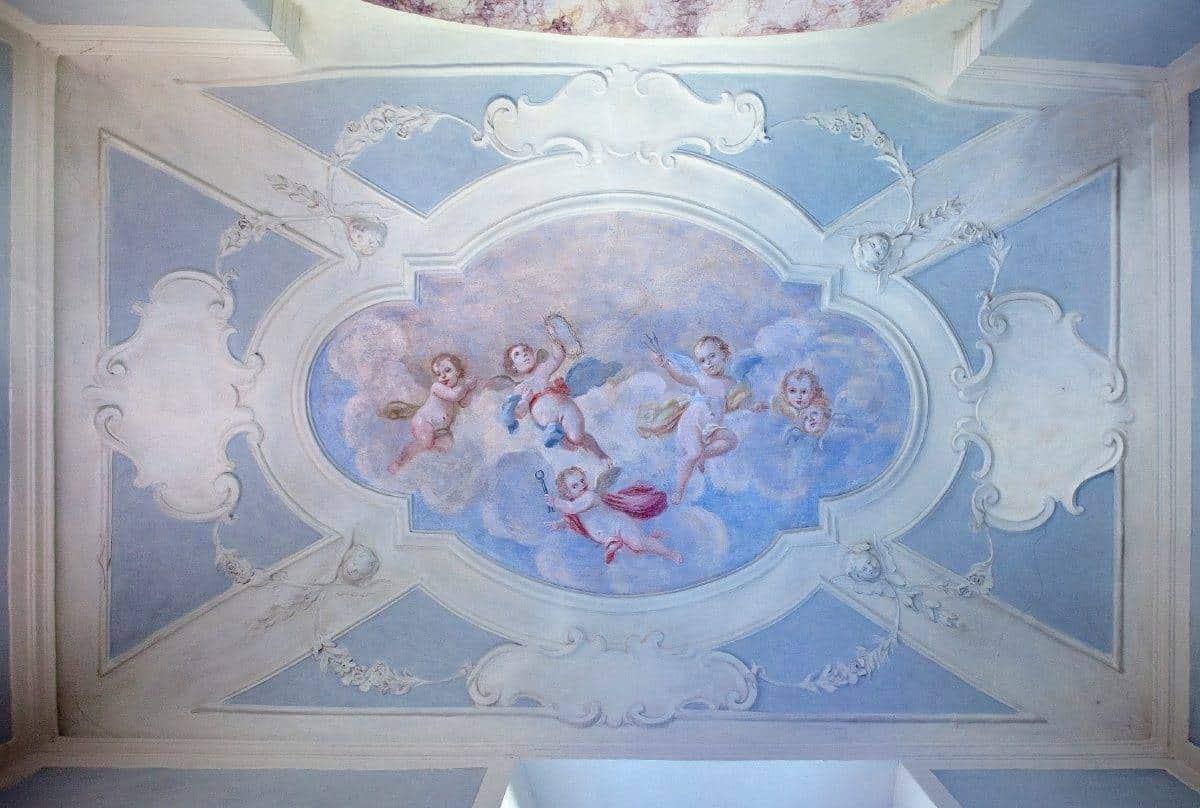 Firenze VILLAangeli blu - Luxury Wedding Gallery