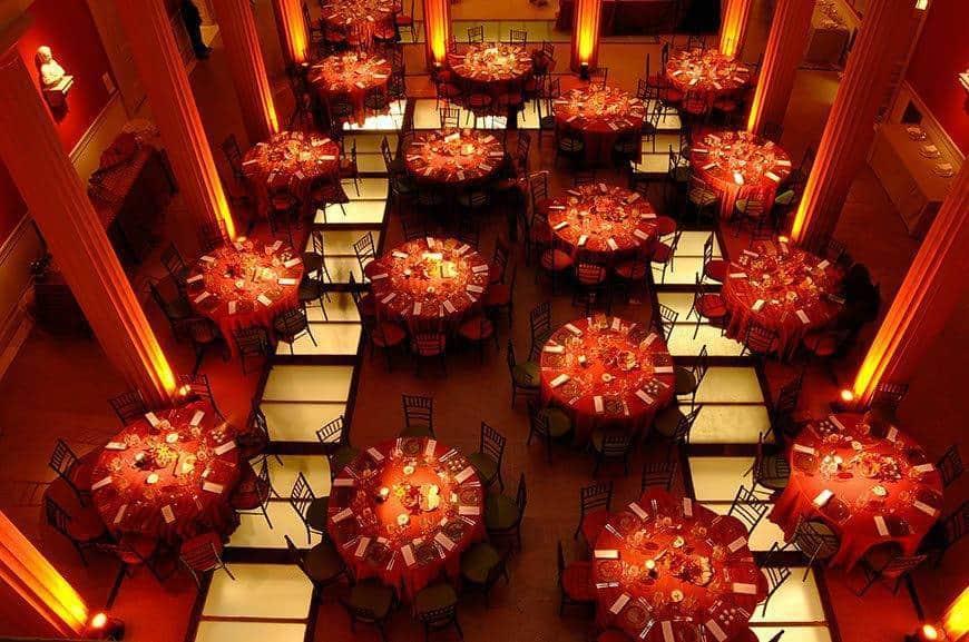 FirenzePalazzo - Luxury Wedding Gallery