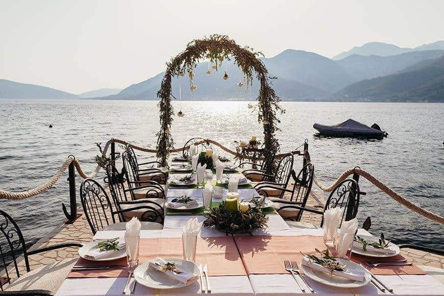 LakeGardaintimate - Luxury Wedding Gallery