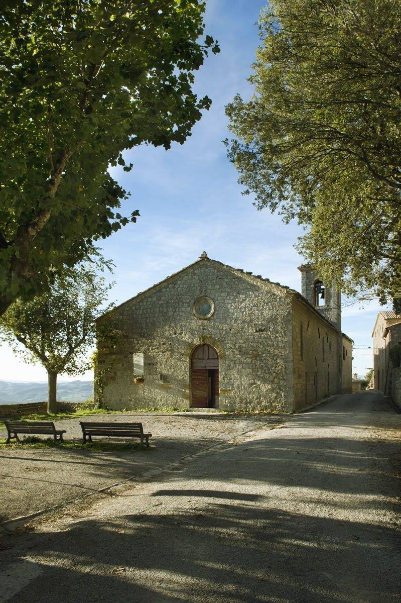 Wedding Venue in the beautiful part of Tuscany that is Val D'Orcia.