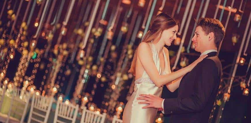 MatteoLine - Luxury Wedding Gallery