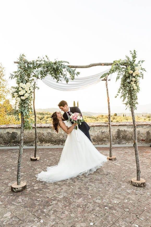 NEWLYWED KISS FLORALDESIGN - Luxury Wedding Gallery