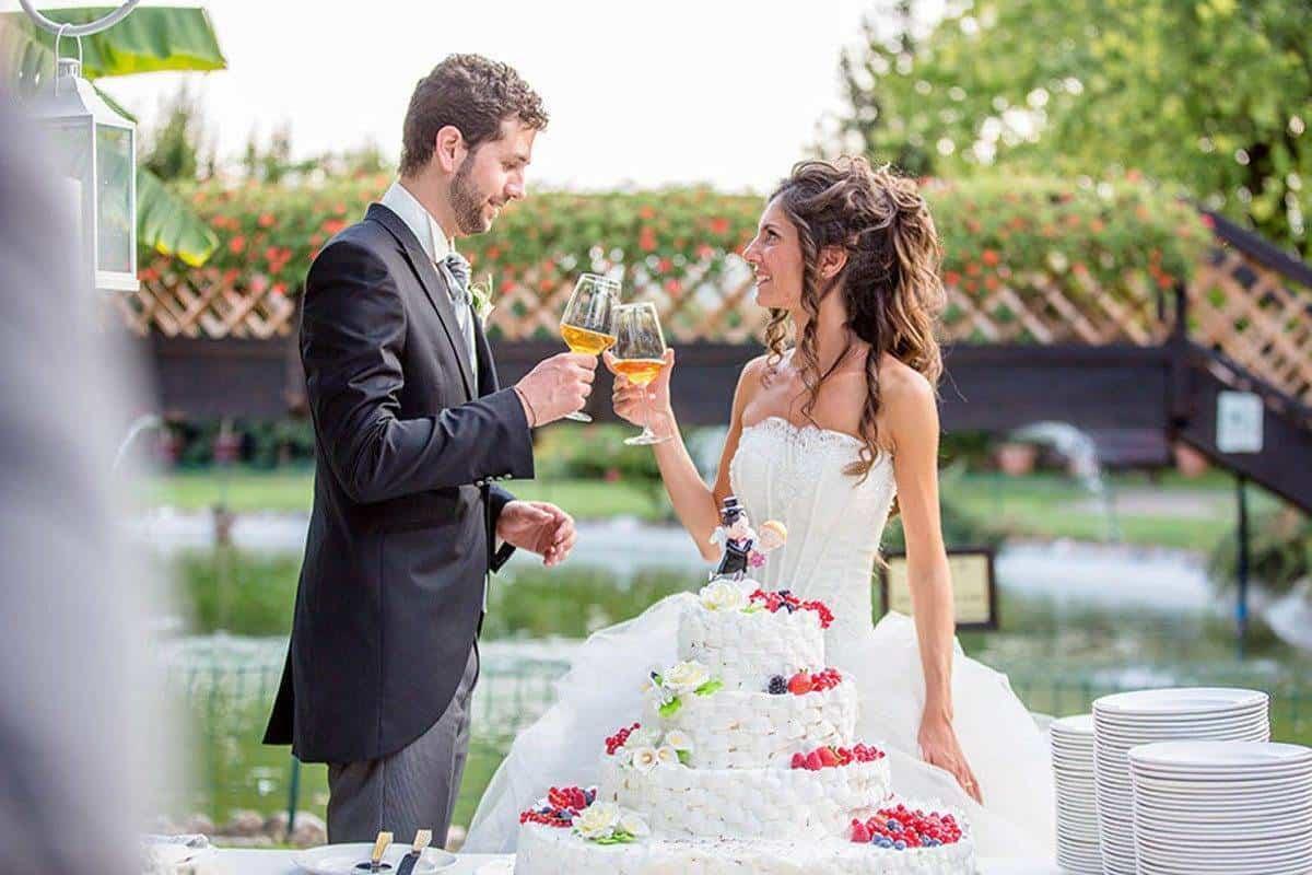 Parco Brindisi degli Sposi - Luxury Wedding Gallery