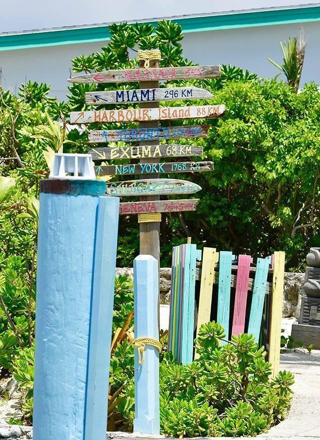 Pearl Island Bahamas directions - Luxury Wedding Gallery