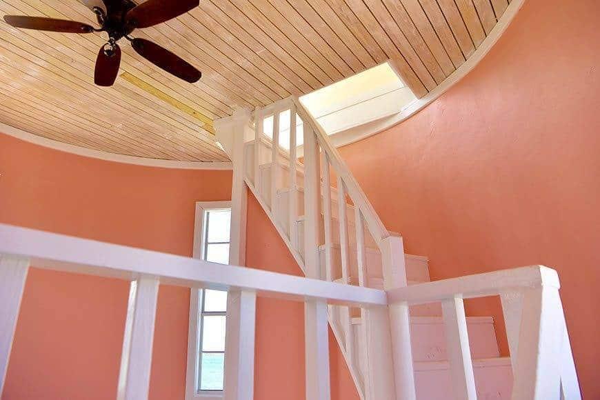 Pearl Island Bahamas lighthouse - Luxury Wedding Gallery