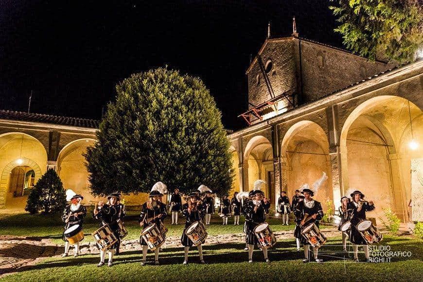 Siena - Luxury Wedding Gallery