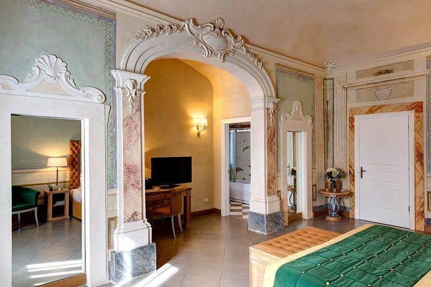 Suite - Luxury Wedding Gallery