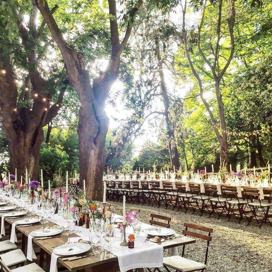 TUSCANYWEDDING DESTINATIONWEDDING FLORALDESIGN TABLESETTING - Luxury Wedding Gallery