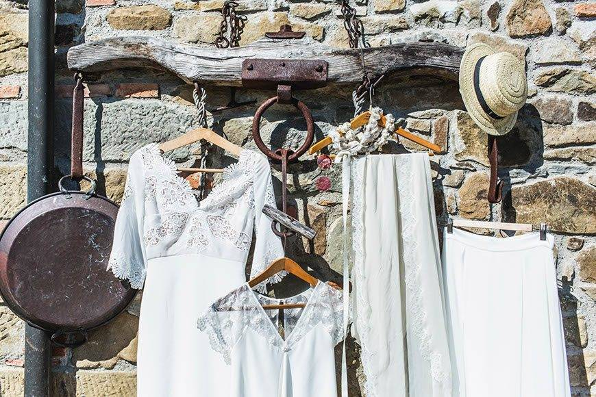 WEDDINGDRESS VINTAGEWEDDING LACES - Luxury Wedding Gallery