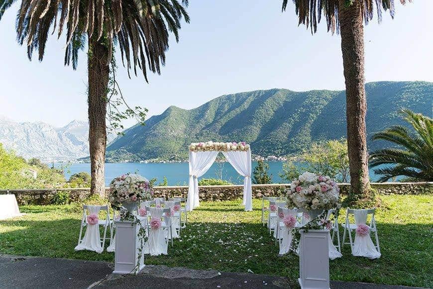 archceremony - Luxury Wedding Gallery