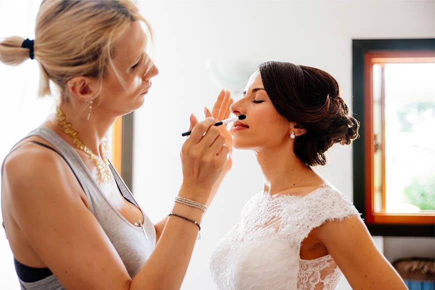 bridalhairandmakeup22 - Luxury Wedding Gallery