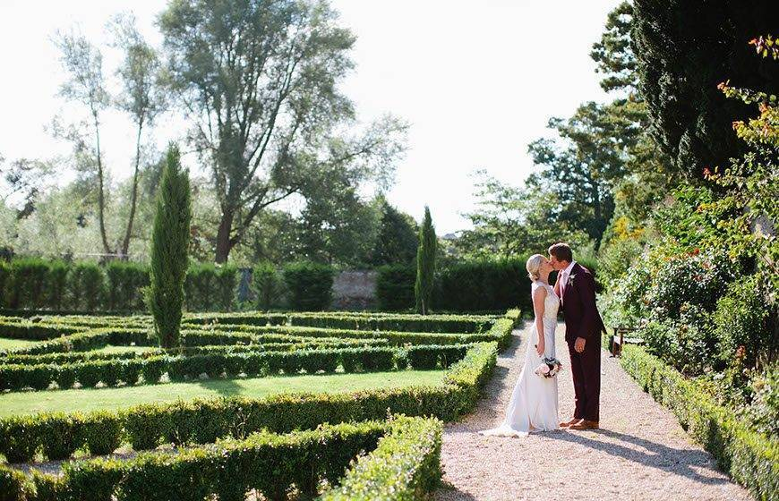 garden wedding venues intimate wedding venues country wedding venues  - Luxury Wedding Gallery