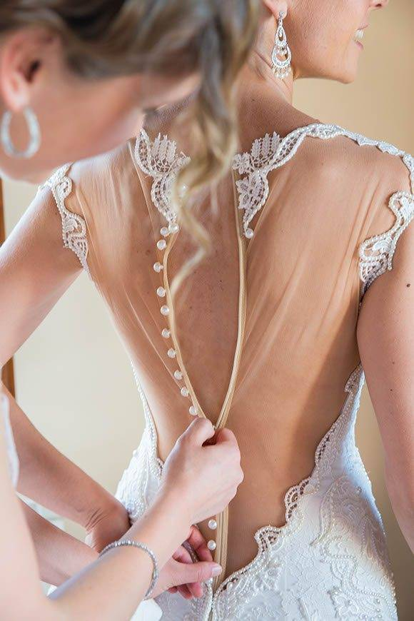 getting ready - Luxury Wedding Gallery