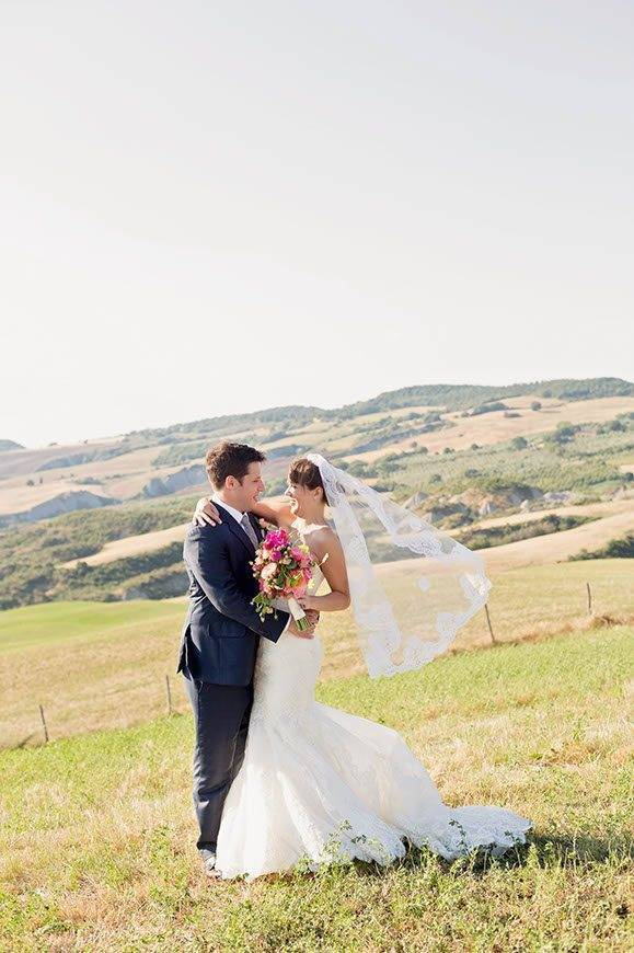photo shoots in Val dOrcia - Luxury Wedding Gallery