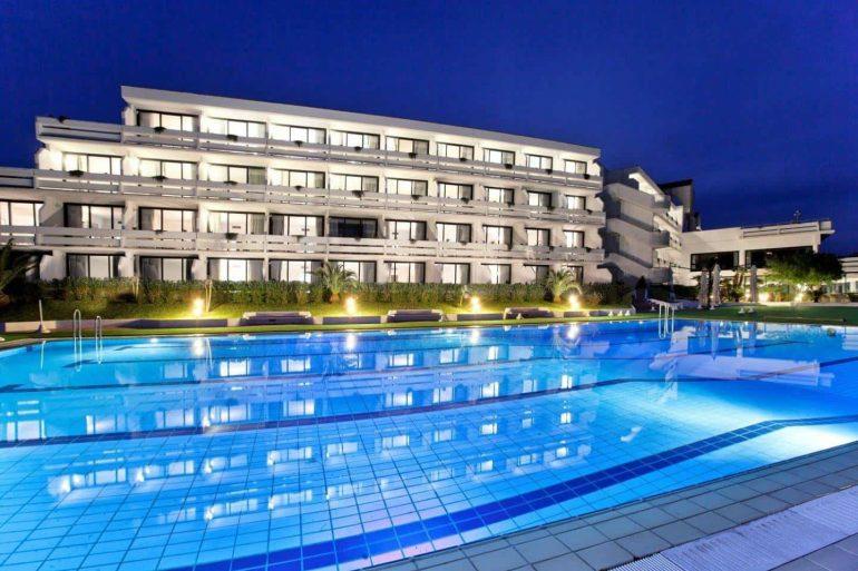 Grand Hotel Pianetamaratea Resort – Gallery