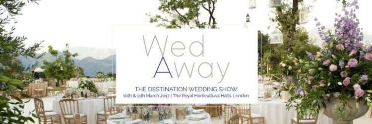 WedAway - The Destination Wedding Show 1