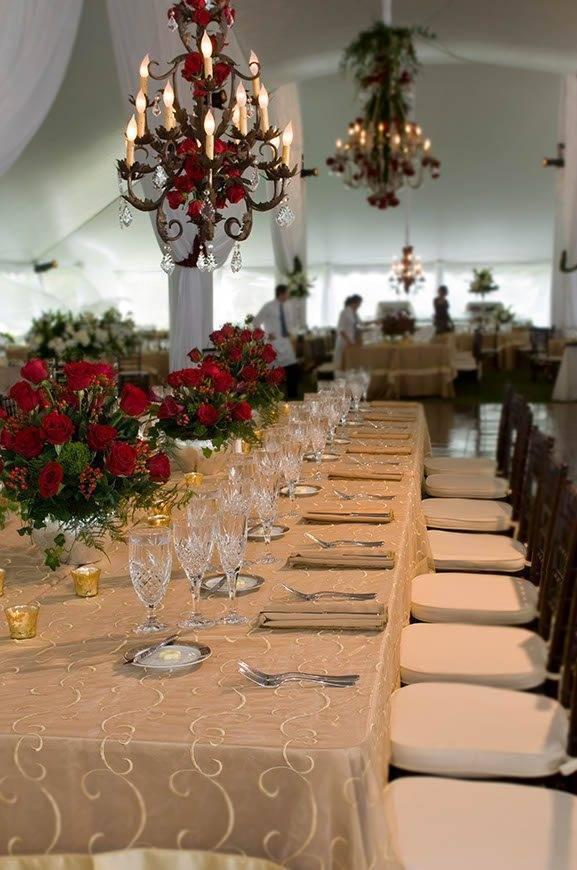wedding reception - Luxury Wedding Gallery