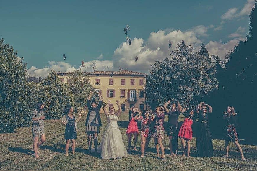 11 wedding federica marco rovereto trentino italy - Luxury Wedding Gallery