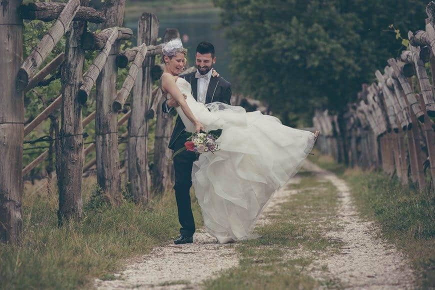 14 wedding ivana alessio sudtirol kalterersee sudtirol italy - Luxury Wedding Gallery