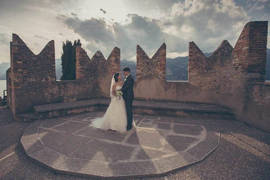 19 wedding masako giuliano rivadelgarda gardalake trentino italy3 - Luxury Wedding Gallery