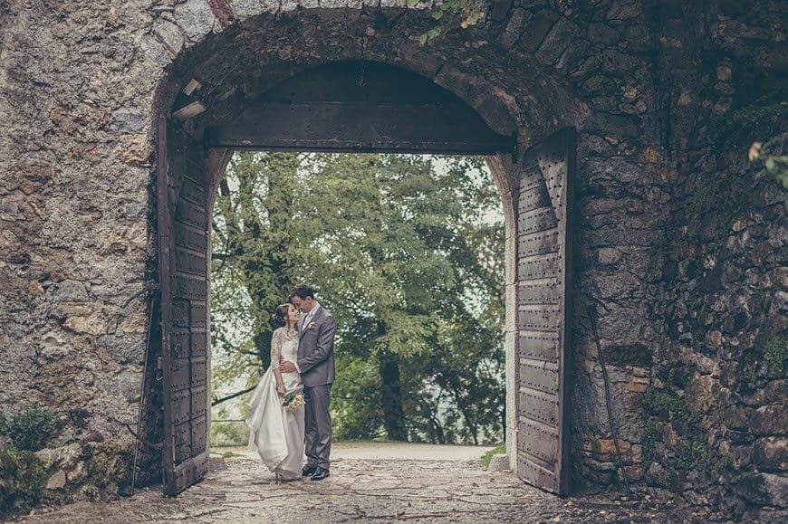 25 wedding eletta luca castelivano trentino italy - Luxury Wedding Gallery