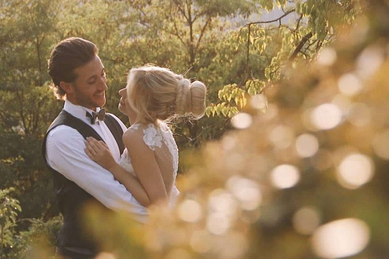 Whitesfilm Wedding Videography – Showreel