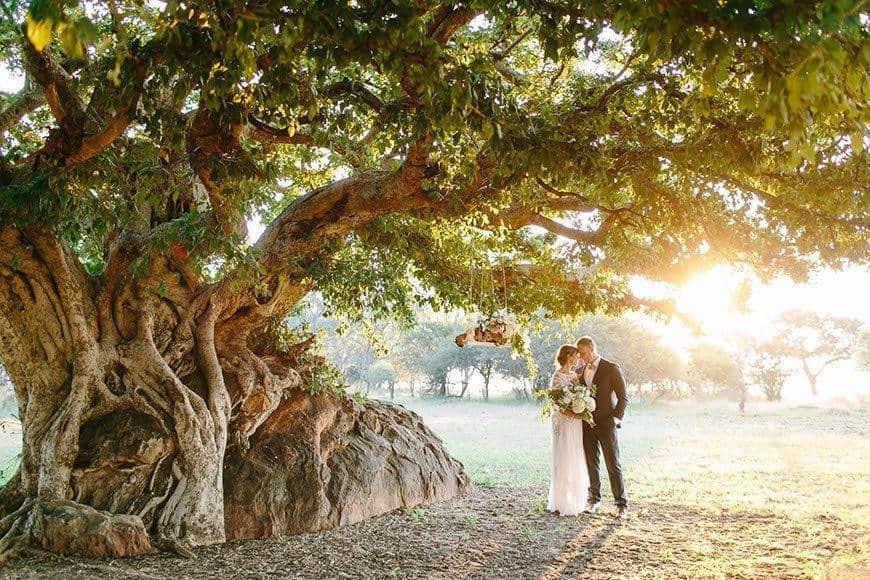 Absolute Perfection Luxury Safari Wedding South Africa Monate Lodge.1 - Luxury Wedding Gallery