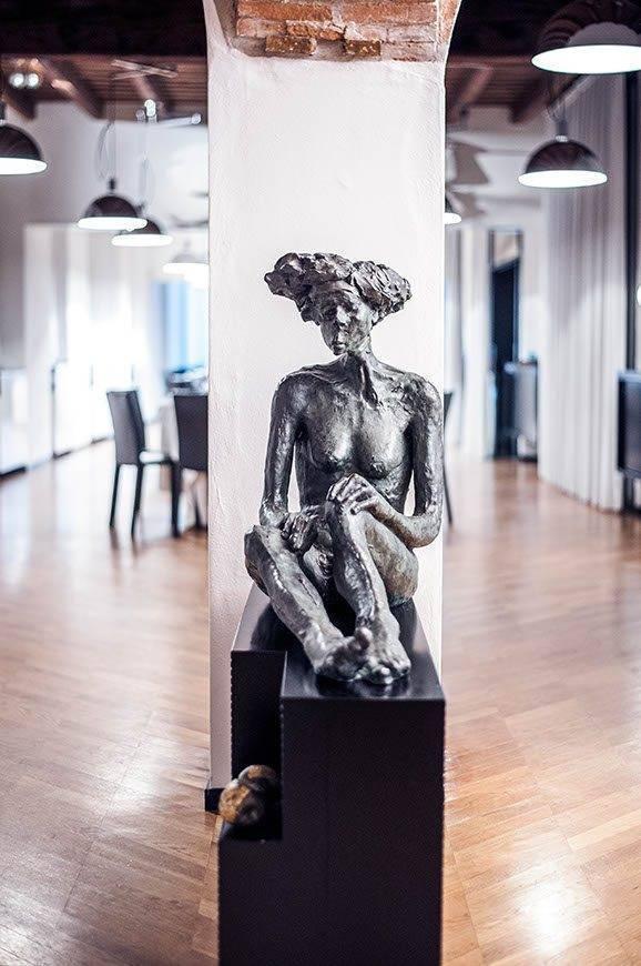 Art detail - Luxury Wedding Gallery